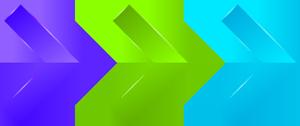 simple arrow