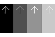 round button (plain)