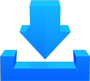 download icon (3D)
